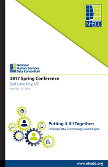 Thumbnail of Spring, 2017 National Human Services Data Consortium conference session: <em>The Power of Integrated Data and Coordinated Access: Boston's Open Source Solution</em> Article